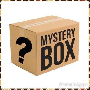 Boys mystery box